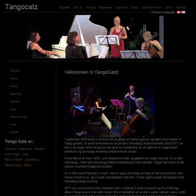 tangocatz